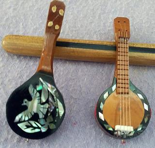 #13 Bancho - Banjo