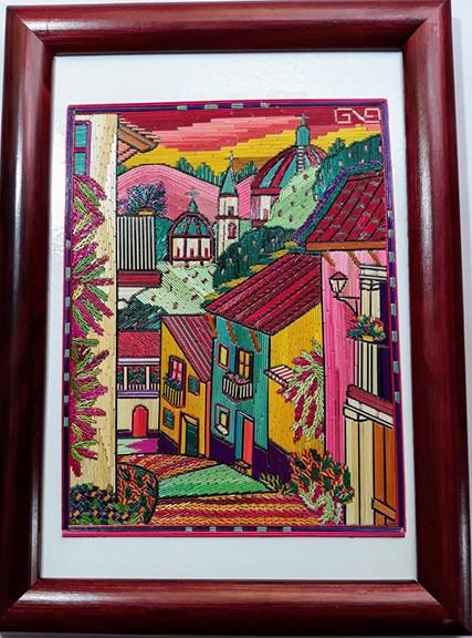 Casas Mexicanas Popotillo $480 pesos plus shipping (mas envio)