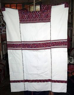 Huipil $12,000 pesos