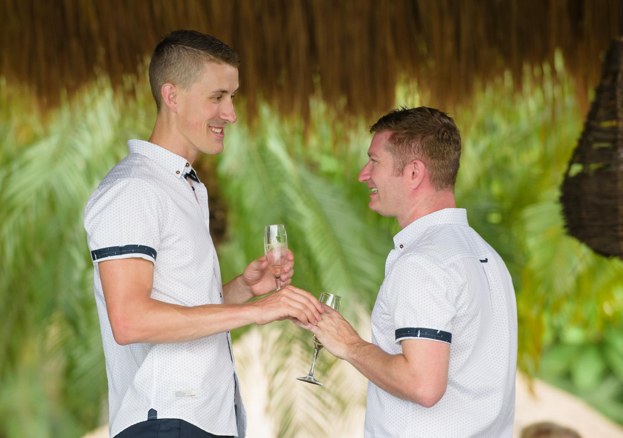 Same-sex marriage in Costa Rica