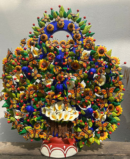 Monarch Butterfly Tree of Life $8000  pesos plus shipping (mas envio)