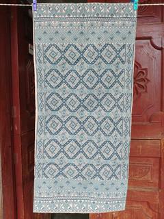 Cushion cover. $1,800 pesos mas envio / plus shipping