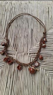 Necklace $120 pesos mas envio / plus shipping
