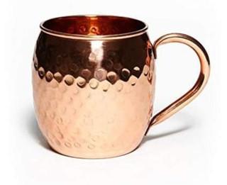 Copper Cup $250 pesos plus shipping (mas envio)