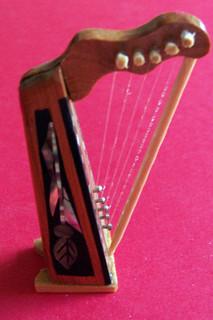 #15 Arpa - Harp