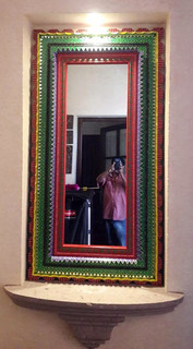 """Magic"" Mirror $5,000 pesos plus shipping (mas envio)"