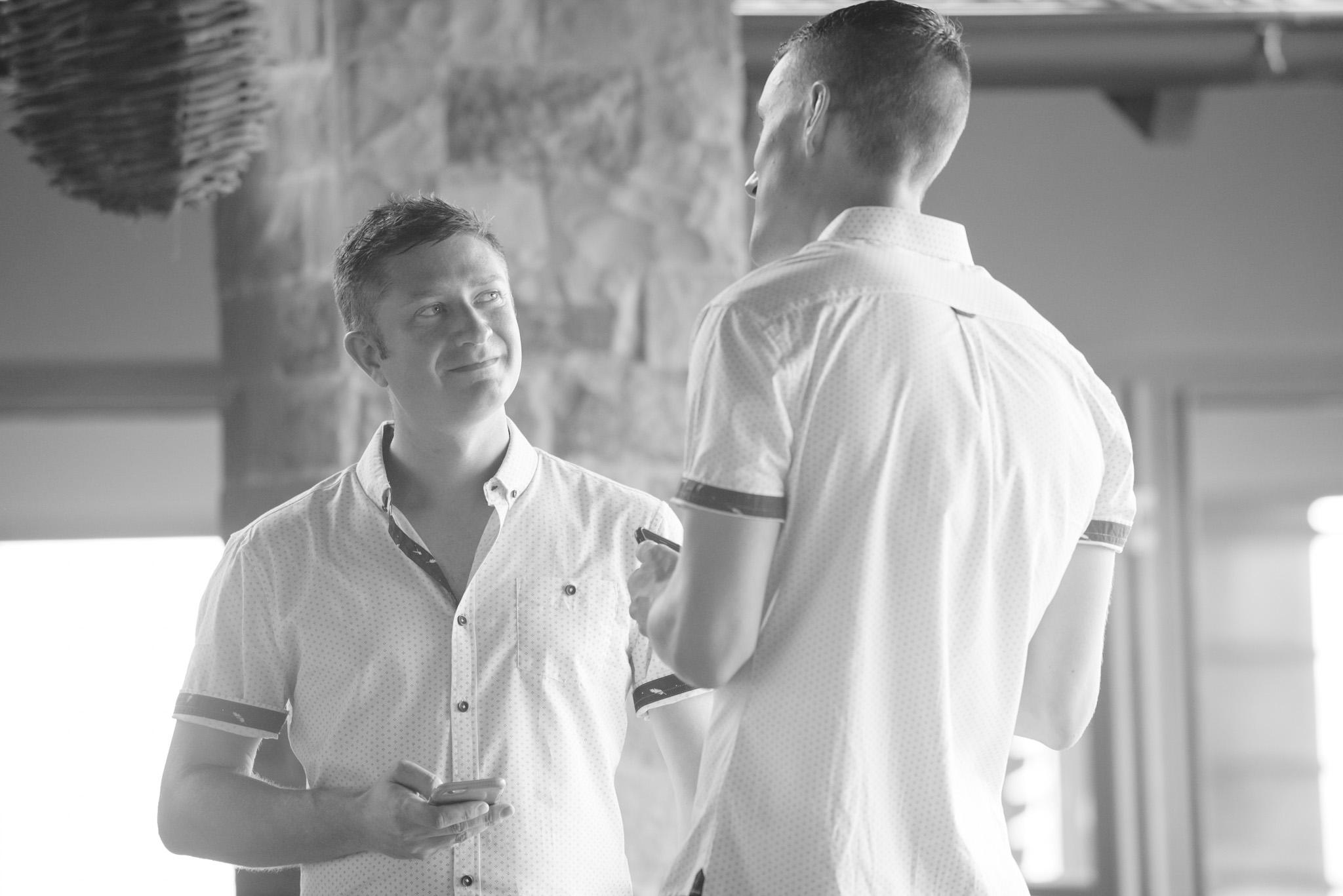 Planning a gay wedding in Costa Rica