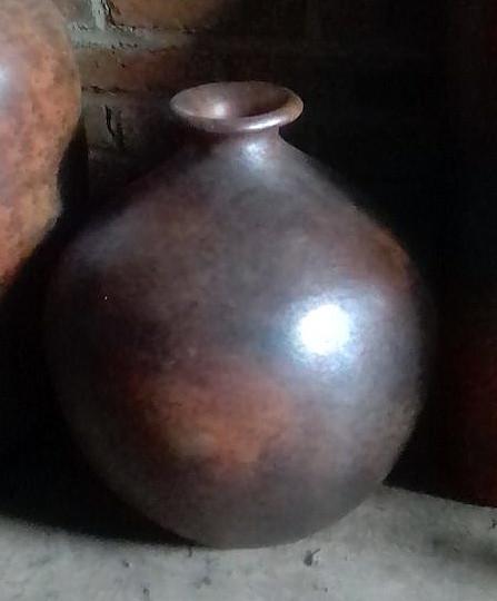 Round olla pot $500 pesos plus shipping / mas envio