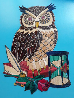 Owl Popotillo $950 pesos plus shipping (mas envio)