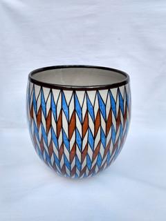 High-temperature vase $1800 pesos plus shipping (mas envio)