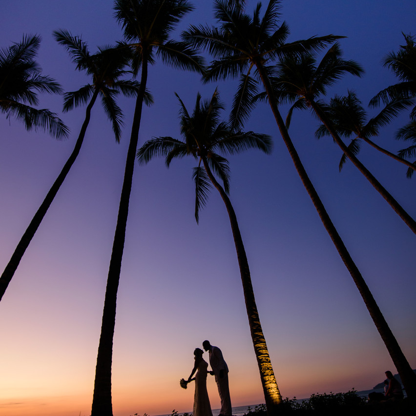 How to plan a destination wedding in Costa Rica