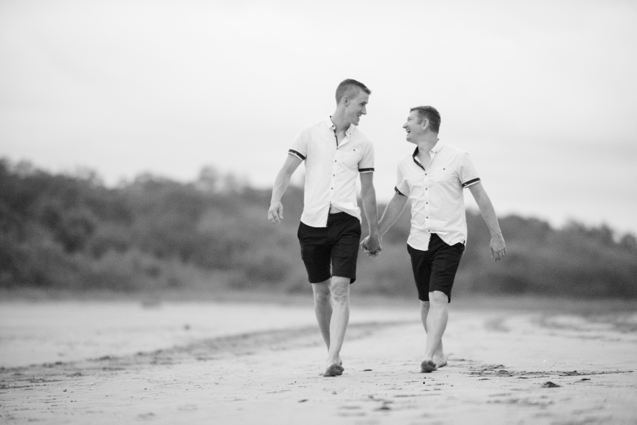 Gay friendly photography Costa Rica