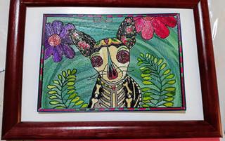 Puppy Popotillo $480 pesos plus shipping (mas envio)
