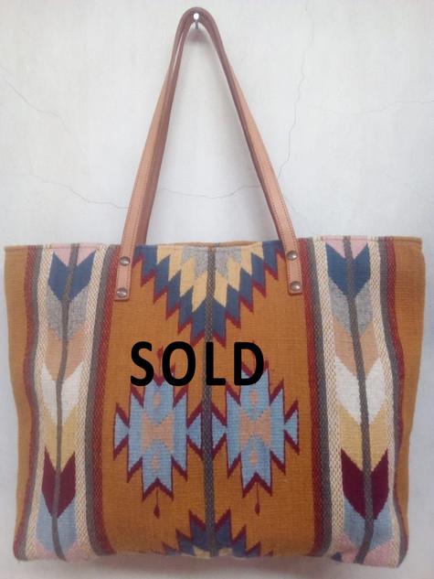 Lamb's Wool Bag $850 pesos plus shipping (mas envio)