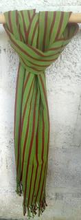 Bufanda/Scarf $300 pesos plus shipping (mas envio)