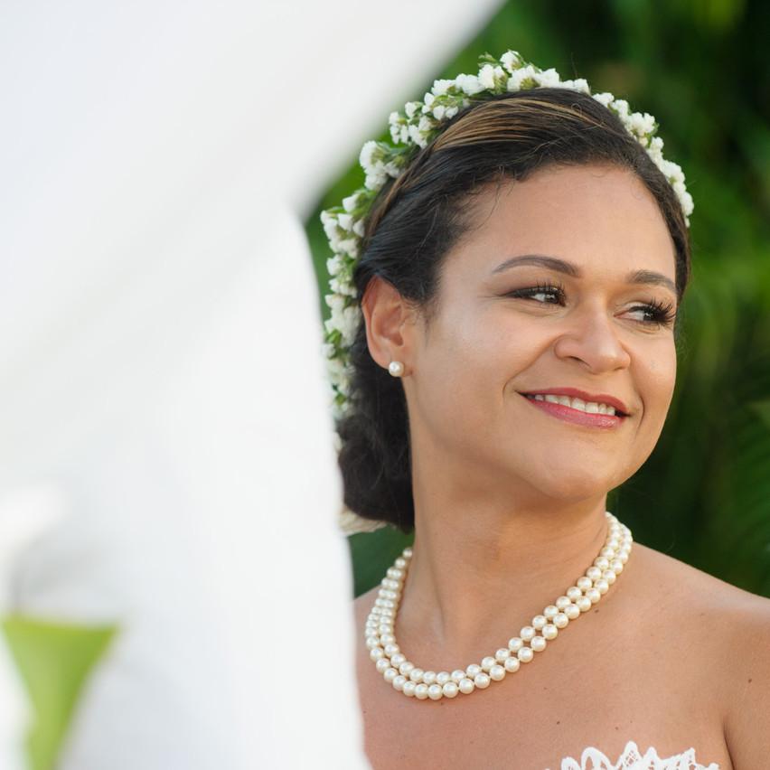 Costa Rica wedding photo shoot