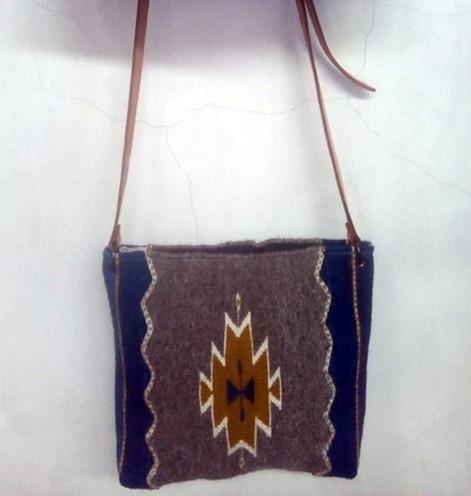 Diamond Wool Bag $550 pesos plus shipping (mas envio)