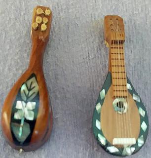 #3 Mandolina - Mandolin