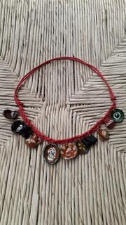 Necklace $150 pesos mas envio / plus shipping