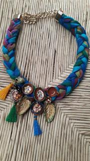 Choker necklace $200 pesos mas envio / plus shipping