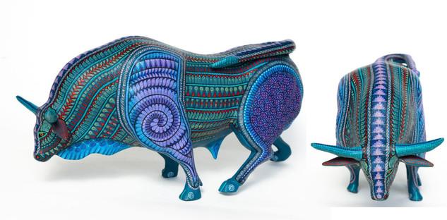 """""""Mighty Bull"""" $35,000 pesos plus shipping (mas envio)"""