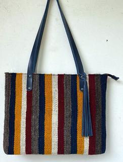Wool Bag $3,000 pesos plus shipping (mas envio)