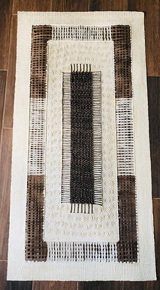 Amate table runner $1,000 plus shipping (mas envio)