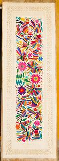 SOLD Handmade Paper Amate $4,000 pesos plus shipping (mas envio)