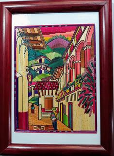 Casa de Paseo Popotillo $480 pesos plus shipping (mas envio)