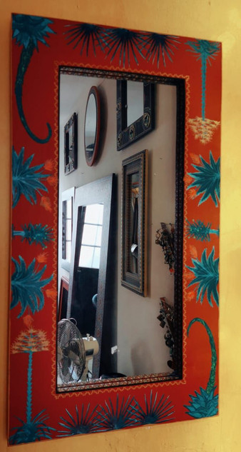 """Cactus of Mexico"" $1,500 pesos plus shipping (mas envio)"
