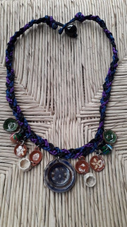 Necklace $50 pesos mas envio / plus shipping