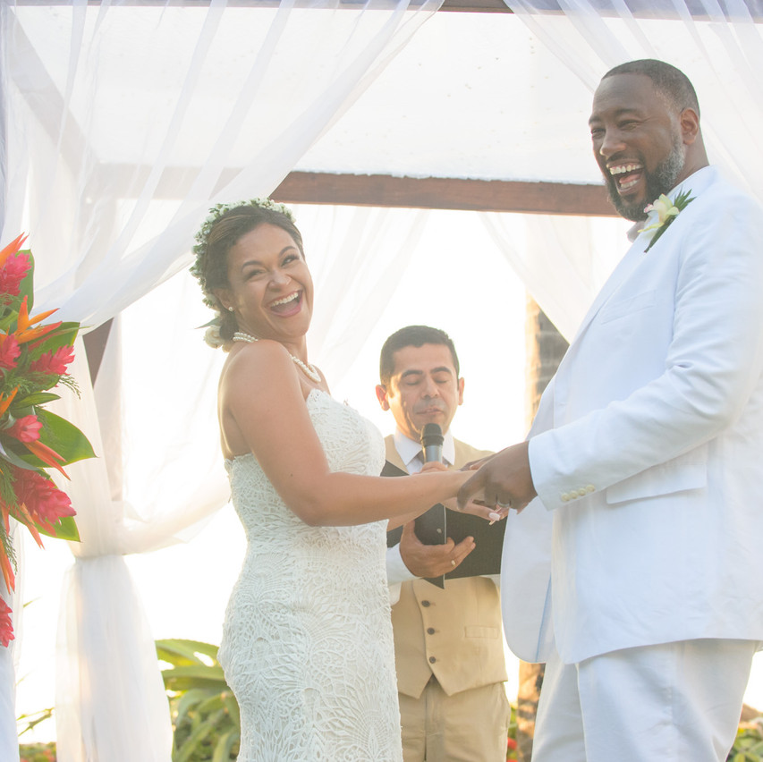 Wedding photographer recommendations in Costa Rica