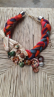 Necklace $200 pesos mas envio / plus shipping