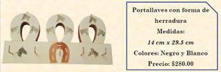 Wood inlaid w/abalone key holder $280 pesos plus shipping (mas envio)