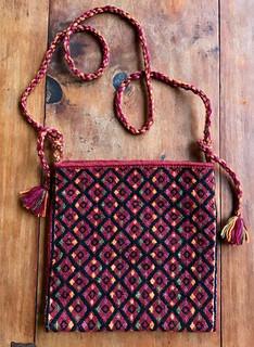 Bag/Purse $1,500 pesos plus shipping (mas envio)