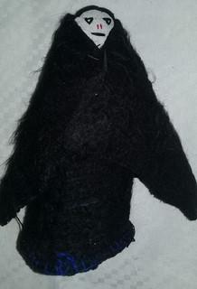 Muñeca de trapo (rag doll) $150 pesos