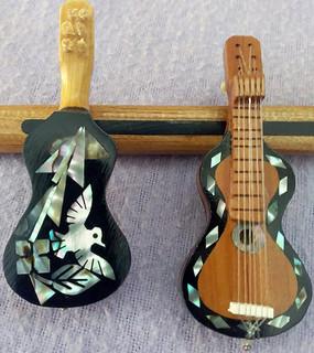 #8 Guitarra - Guitar