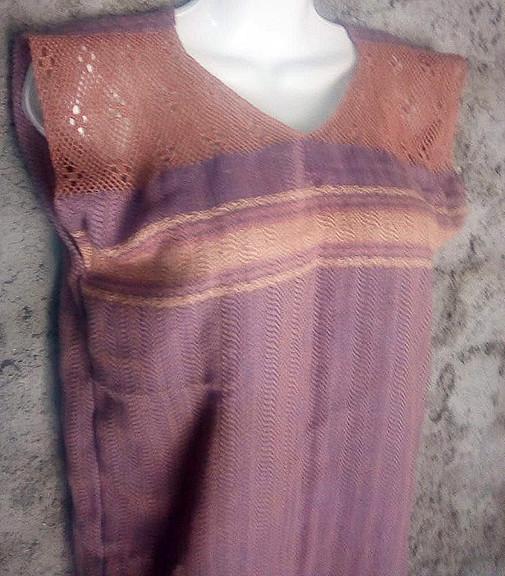 Soft Cherry Cotton Blouse $700 pesos plus shipping (mas envio)