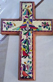 """Cross """"Birds"""" Popotillo $480 pesos plus shipping (mas envio)"""