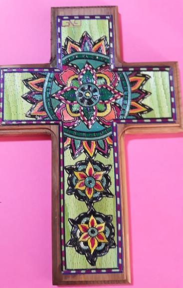 Cross Popotillo $480 pesos plus shipping (mas envio)