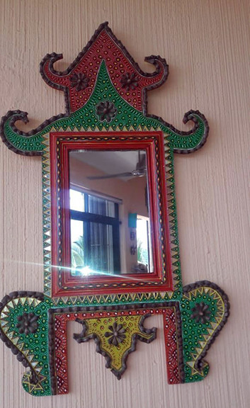 """Magic"" Mirror $4,000 pesos plus shipping (mas envio)"