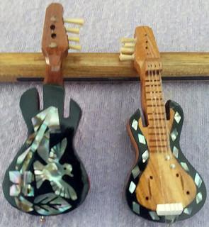 #9 Guitarra Electrica - Electric Guitar