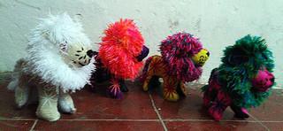 Lion (leone) $150 pesos plus shipping (mas envio)