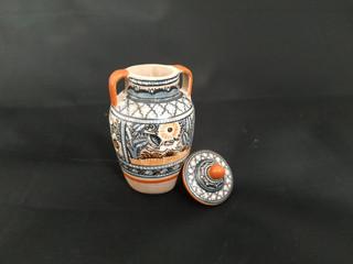 Miniature pot $1,800 pesos plus shipping (mas envio)