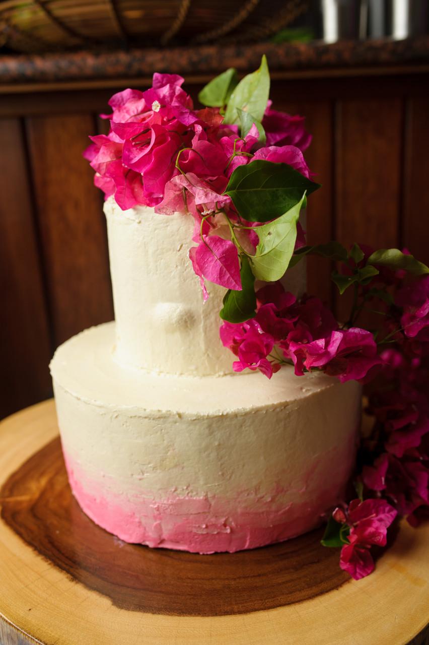 Wedding cake inspiration in Hacienda Pinilla