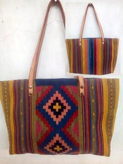Wool bag $980 pesos plus shipping (mas envio)