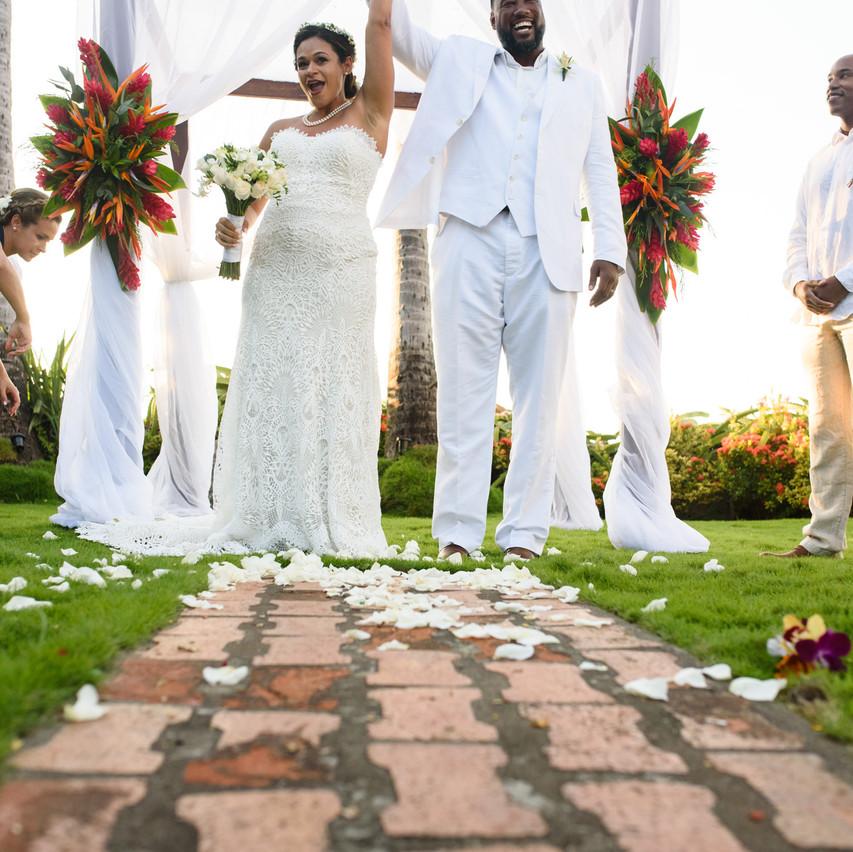 Best wedding photographers in Costa Rica