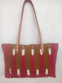 Wool bag $690 pesos plus shipping (mas envio)