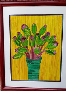 Tulips Popotillo $1000 pesos plus shipping (mas envio)