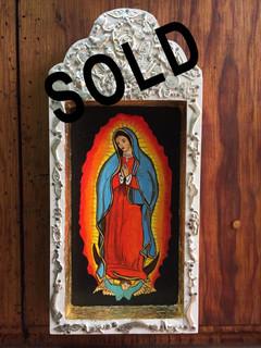 SOLD-Nicho $600 pesos plus shipping (mas envio)